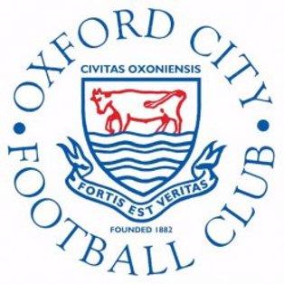Match Report - Oxford City (Away - League)