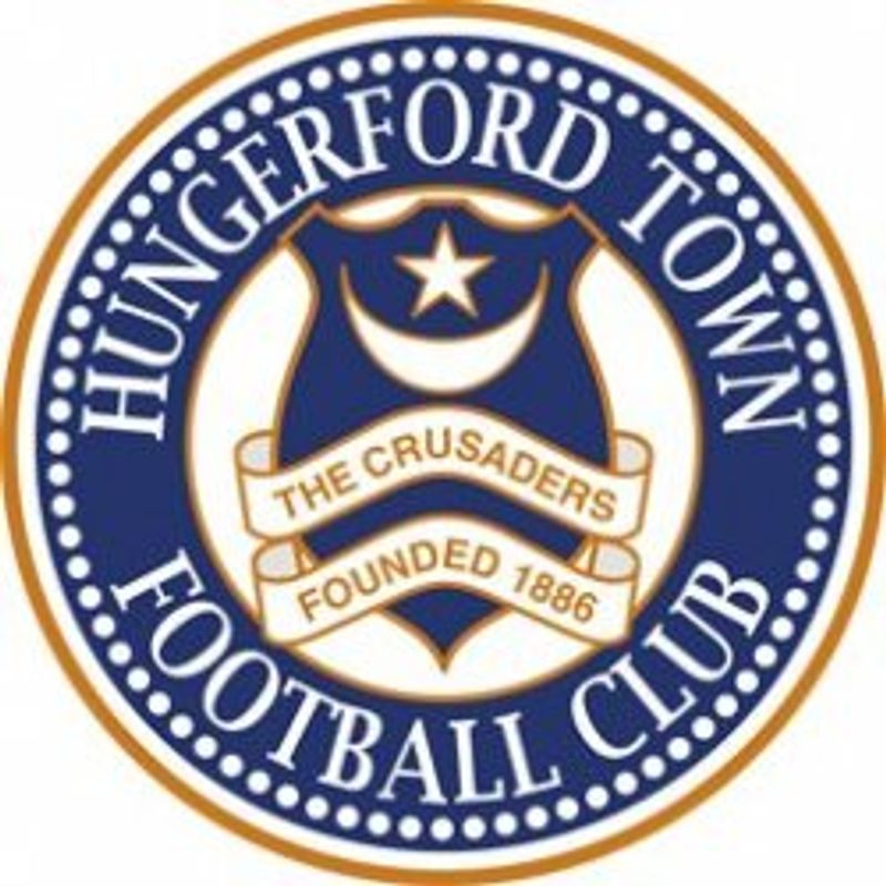 Hungerford Town vs. Slough Town