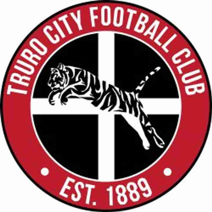 Management preview -  Truro City, league home