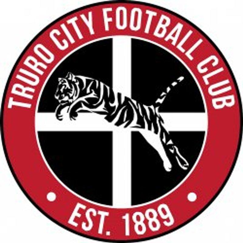 Match Report - Truro City (Home - League)