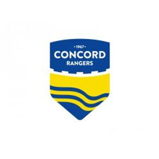 Match Report - Concord Rangers (Away - League)
