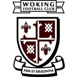 Match Report - Woking  (Home - League)