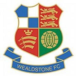 Match Report - Wealdstone (Home - League)
