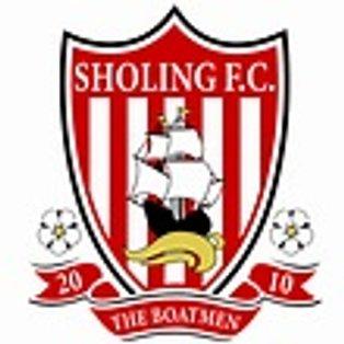 Match Report - Sholing (Home - FA Cup 2Q)