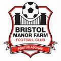 Match Report - Bristol Manor Farm (Away, FA Cup 3Q, replay)