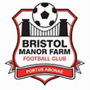 Match Report - Bristol Manor Farm (Away, FA Cup 3Q, replay)