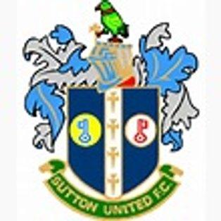 Match Report - Sutton United (Away - F.A. Cup 1st Round Proper)