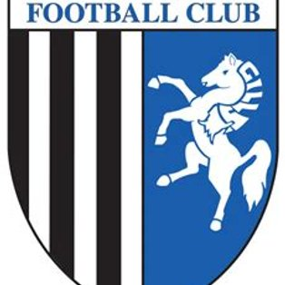 Match Report - Gillingham (Home - F.A. Cup 2nd Round)