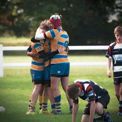 U15s v Stourbridge 16th Oct 2016