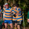 OLs U15s Withstand a Mighty Old Laurentian Challenge