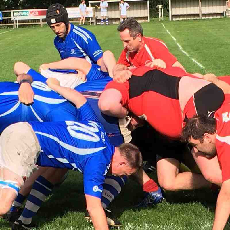 23/09/17 Diss 3 v Lakenham-Hewett Mens (League Match)