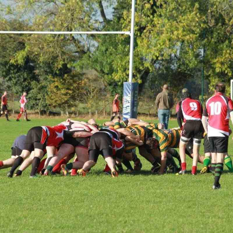 14/10/17 Lakenham-Hewett Mens v Crusaders Vets (Swift Wells Cup)