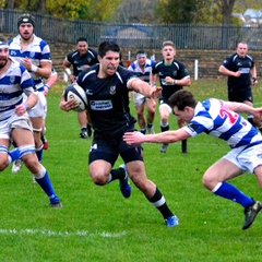 Otley v Tynedale
