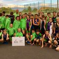 EAST LEAKE JUNIOR AQUATHLON: 11 SEPTEMBER 2018 RESULTS