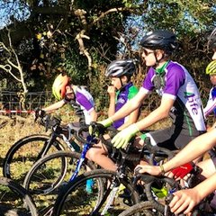 Juniors Cyclo Cross