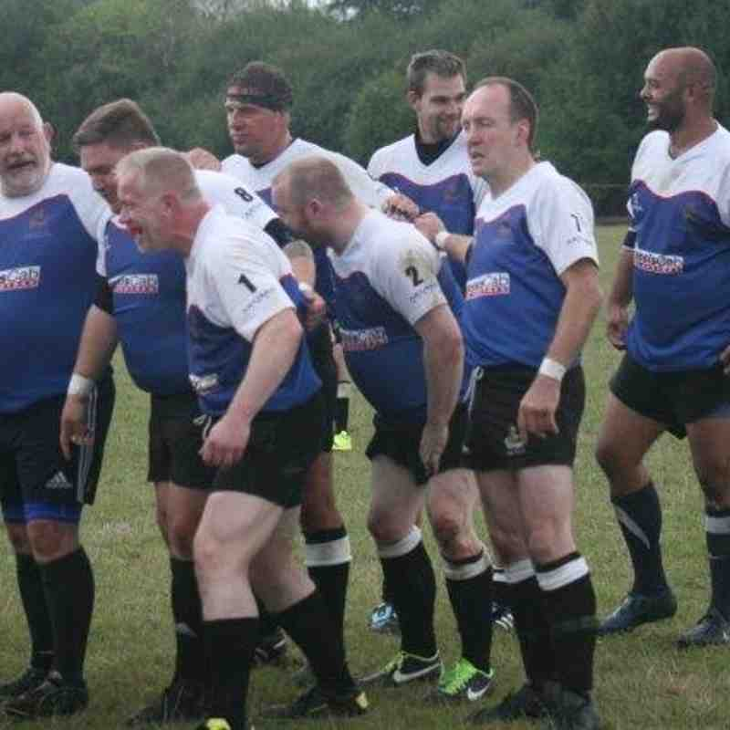2nd XV v Ipswich YM 2 - Sat 17 Sep 2016