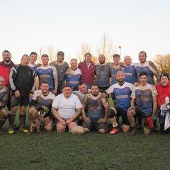 Maldon IIs Essex Cup