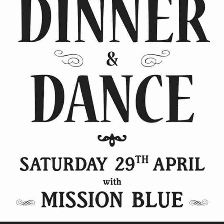 Dinner & Dance 2017