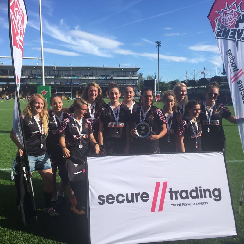 Owls Reach National 7s Final @ The Recreation Ground
