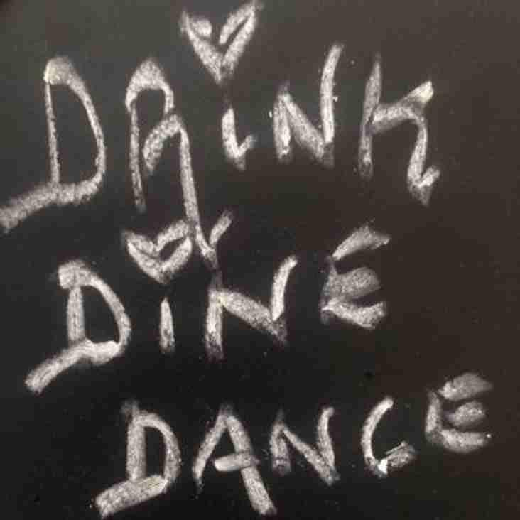 H&D RUFC Dinner & Dance