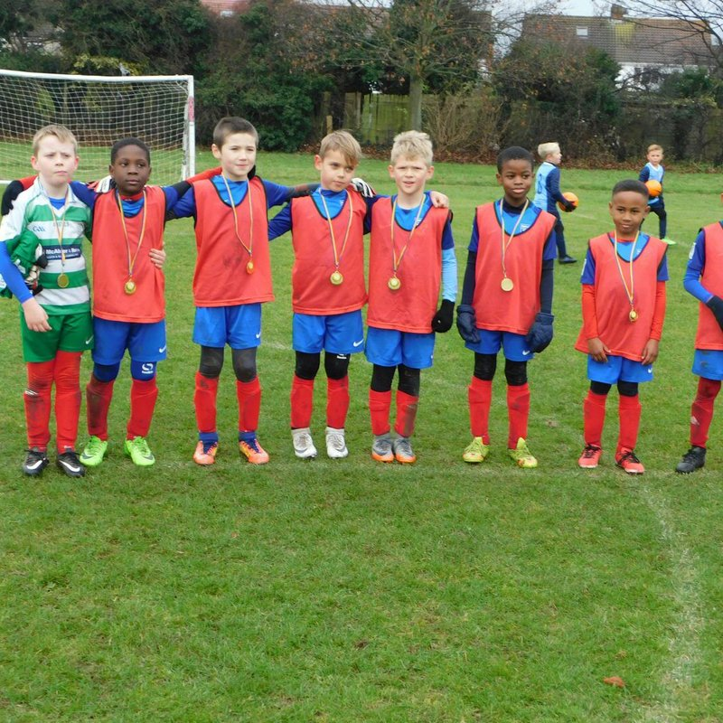 Medals and a win