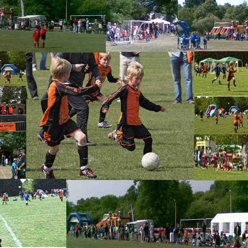 The Mayford Tournament