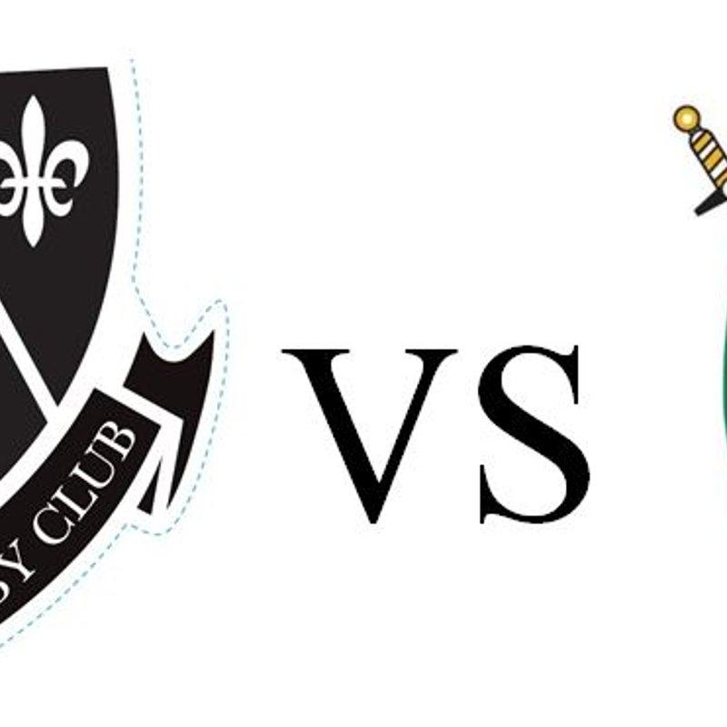 MRFC 1st Team beat South Side Irish 68 - 14