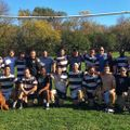 Wisconsin D2 vs. Milwaukee Rugby Football Club
