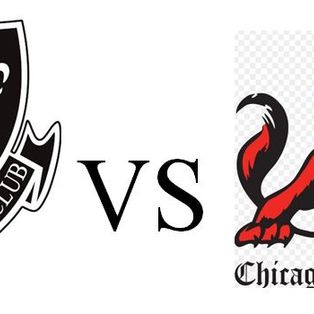 MRFC loss to Chicago Lions