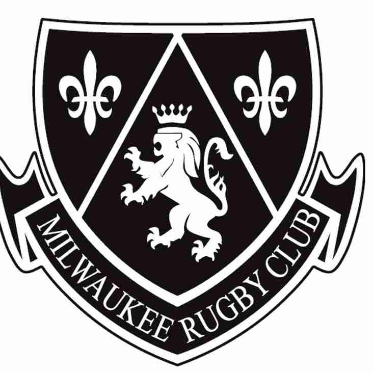 Milwaukee Rugby Spring Social at the Bottle!