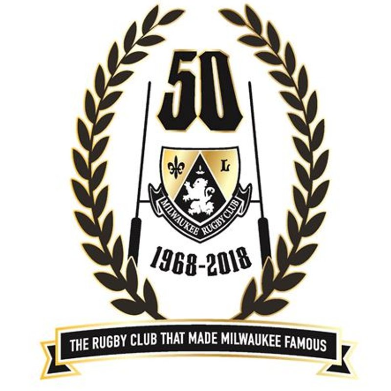 MRFC 50th Anniversary Golden Golf Outing!