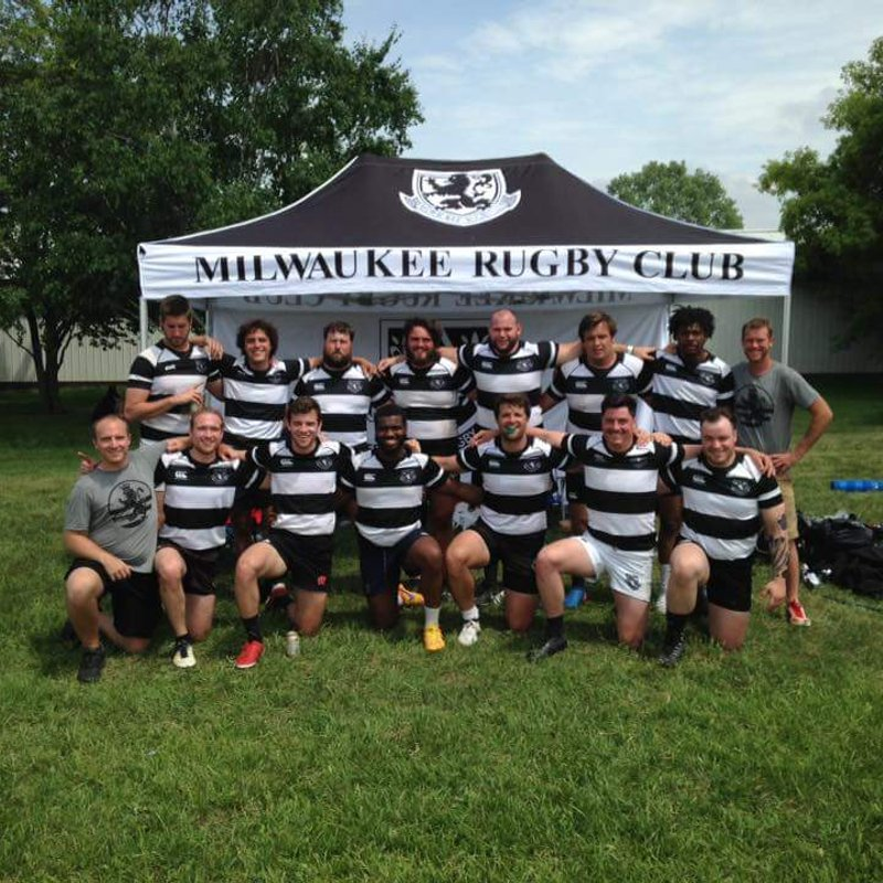 MRFC are lighthouse 7s CHAMPIONS!