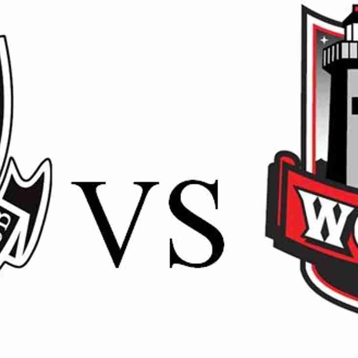 MRFC vs Fond du Lac Saturday 10/13! - KICKOFF AT NOON!