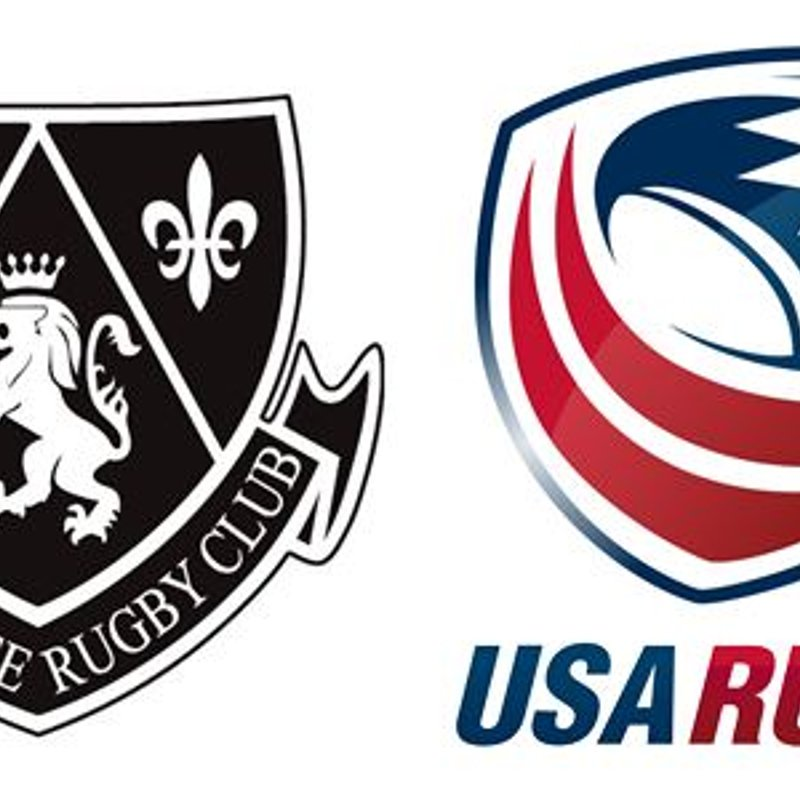 Dues and USA rugby membership - REMINDER!