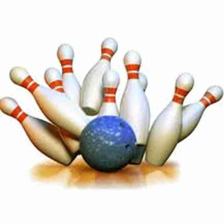 MRFC 9 pin bowling tourney sign-up!