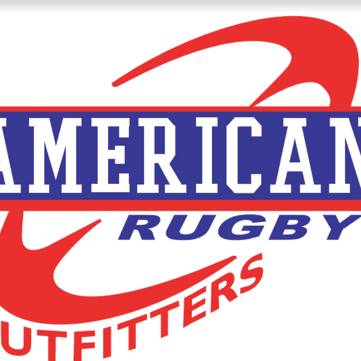 Club Sponsor - American Rugby Outfitters!