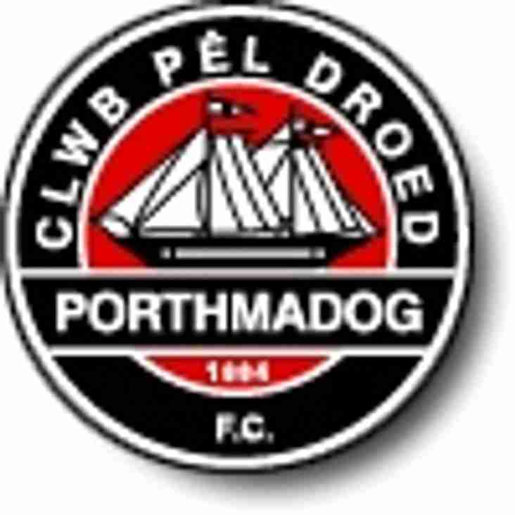 Preview : Flint v Porthmadog, Saturday 25th February