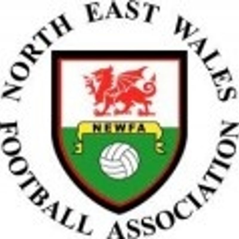 Flint to face Gresford in the next round of NEWFA Cup