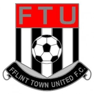 Flint hit their stride as the lights go out on Rhyl
