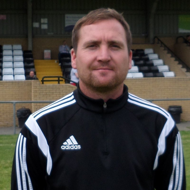 Head Coach Shannon gets his UEFA 'B' licence