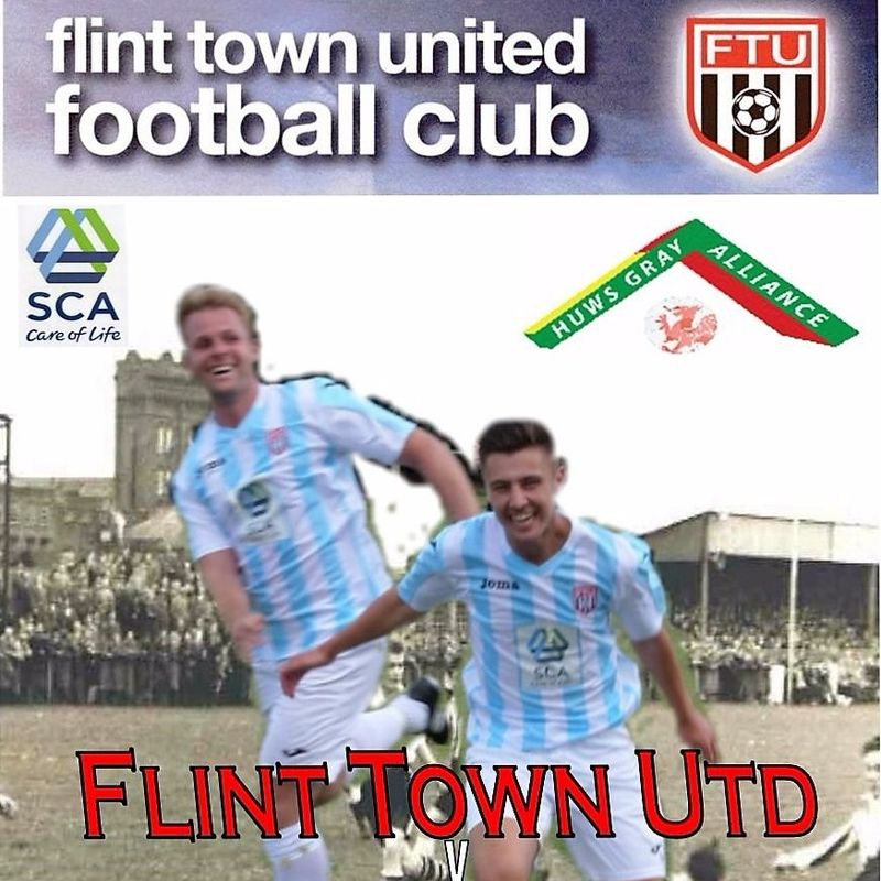 Flint v Denbigh E Programme now available