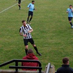 Flint v Penycae (Welsh Cup)