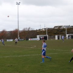 Holyhead vs Flint, Sat 11th Feb 2017