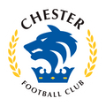 Chester earn the spoils