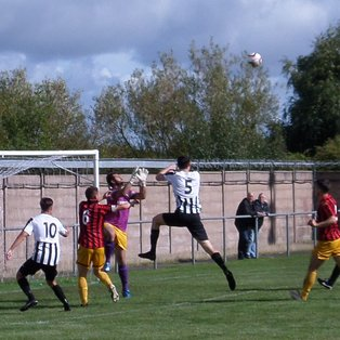 Late Equaliser denies Flint the win