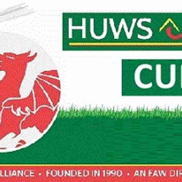 Preview : Flint v Holyhead Hotspur (League Cup), Sat 15th Sept