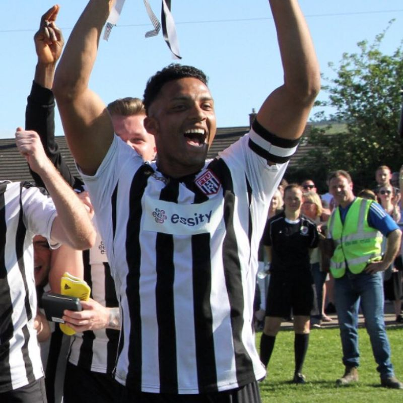 Bruno departs, and Richie Foulkes becomes club captain