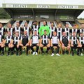 Rhyl vs. Flint Town United