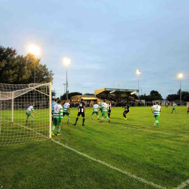 Holywell (H) NMG Cup, 28th Aug 2018