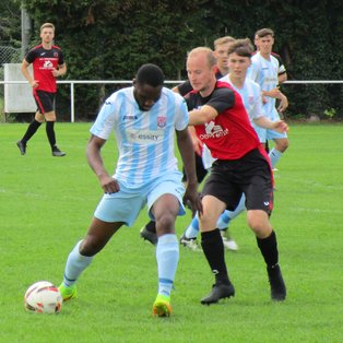 Disappointing Display sees Flint suffer first defeat of the Season